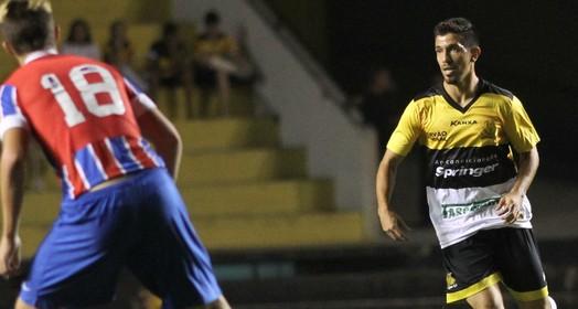 PODE SER (Fernando Ribeiro/www.criciumaec.com.br)