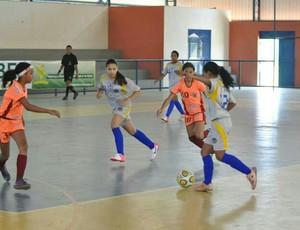 Taça Cidade Boa Vista (Foto: Arquivo pessoal)
