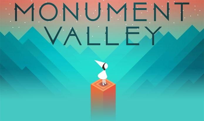 Monument Valley (Foto: Divulgação)
