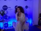 'Trouxe lado suave e romance', diz Vanessa da Mata sobre Tom Jobim