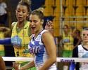 Osasco bate Araraquara em noite de parceria e vitória do vôlei brasileiro