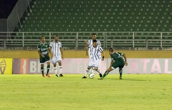 Com técnico interino, Bragantino quer recuperação na Série B do Brasileiro