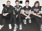 Baterista do Bastille defende hits e diz que banda tenta 'ir além do óbvio'