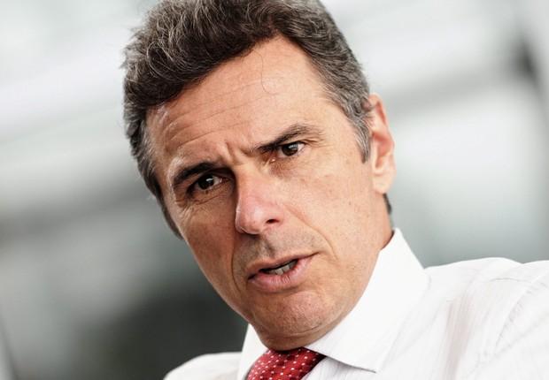 Dario Galvão (Foto: O Globo)