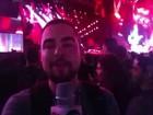 De La Tierra promove metal latino e portunhol em show para pouca gente