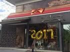 Decorações de Natal em vitrines e fachadas são premiadas em Macapá
