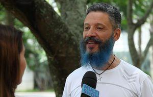 Apesar das brigas, ex-BBB Laércio elogia Ana Paula: 'Ela é interessante'