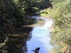 Bacia do Rio Camanducaia tem queda na vazão e entra em estado de alerta