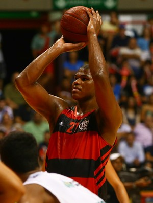 Basquete Cearense x Flamengo (Foto: Luiz Pires/ LNB)