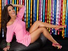 Fernanda D'avila ensina como ressaltar a definição e a beleza das pernas