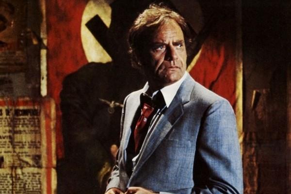 O ator Vic Morrow morreu em 1982 (Foto: Reprodução)