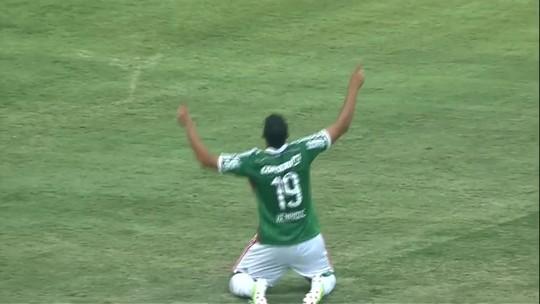 De goleiro, cobertura, título... Falta um gol para o número 150 do Palmeiras na arena