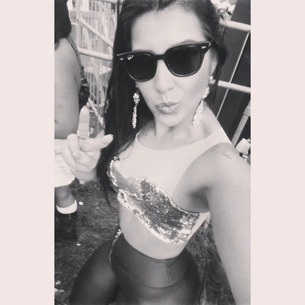 Ex-BBB Priscila Pires (Foto: Instagram)