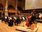 Orquestra Sinfônica de Cordeirópolis realiza concerto gratuito de fim de ano