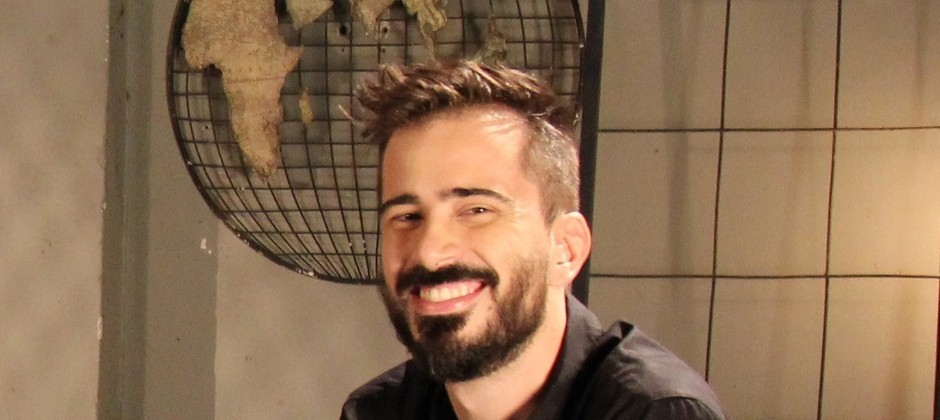 Guilherme Guedes é o apresentador da nova temporada do Experimente no Canal BIS