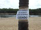 Novos ataques de piranhas são registrados em praia de Boa Vista