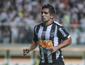 atacante Guilherme, Atlético-MG (Foto: Bruno Cantini \Flickr Atlético-MG)