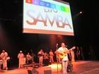 Homenagem a Mario Lago marca festa de premiação da SP Exposamba