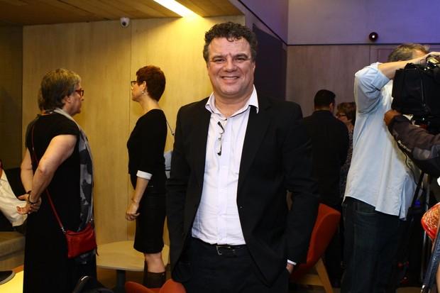 Adriano Garib na pré estréia do longa Getúlio (Foto: Raphael Mesquita / Photo Rio News)
