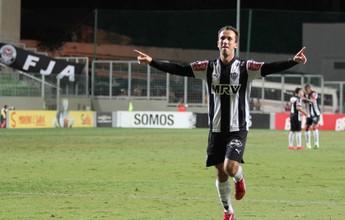 Thiago Ribeiro, Marlon e Biancucchi. Escolha o gol mais bonito de quarta