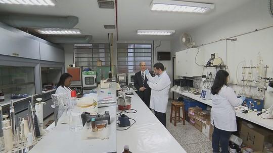 USP desenvolve biossensor que diagnostica câncer de pâncreas em 8 minutos