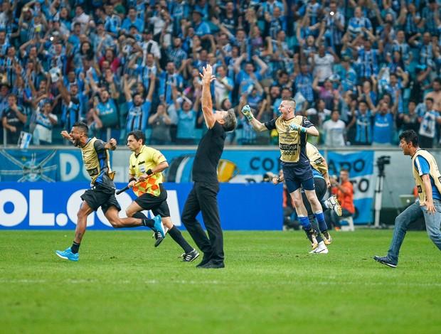 BLOG: Nos liberte, Grêmio