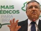 Governo Federal vai enviar médicos cubanos para 26 municípios de AL