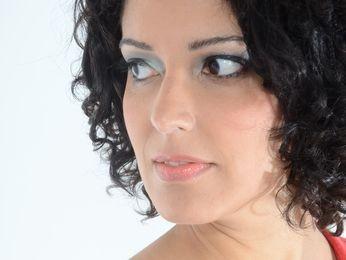 Banda é formada por Lícia e Léo Ximenes, que também integram A Fábrica (Foto: Ale Sagatto)