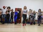 Valesca Popozuda estreia turnê com estrutura de popstar: 'Eu cheguei lá!'