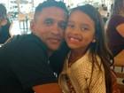 Pai que matou a filha e feriu ex estava proibido de se aproximar da família
