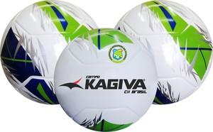 531e307405 Bola do Campeonato Sergipano de Futebol (Foto  Kagiva   arquivo)