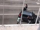 Delegacia de roubos de veículos no ES registra 921 casos em 12 dias