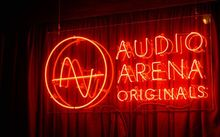 AudioArena Originals
