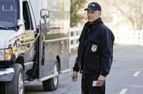 Mark Harmon em cena de 'NCIS' (Foto: CBS)