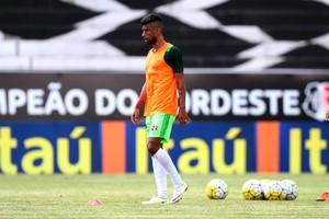 Léo Moura Santa Cruz (Foto: Marlon Costa/ Pernambuco Press)