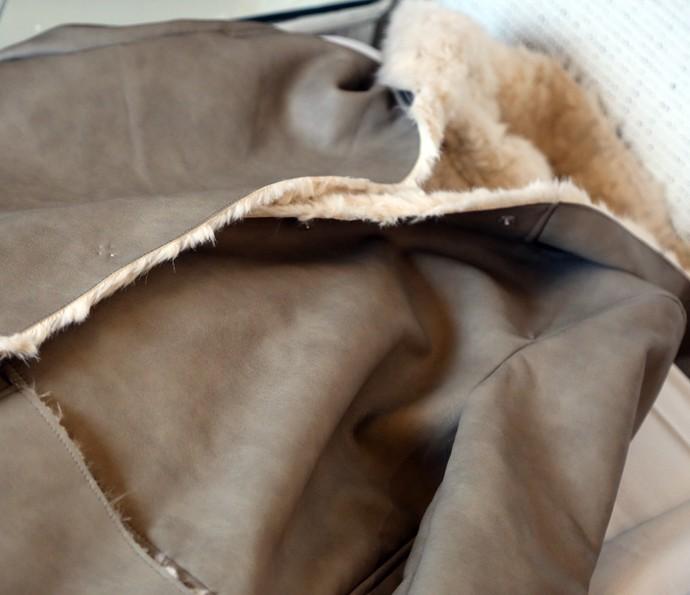 Casacos são essenciais no frio de Gramado! (Foto: Thiago Fontolan / Gshow)