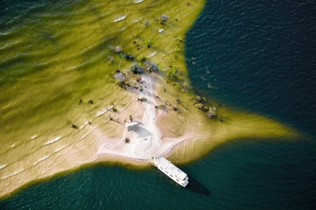 Alter do chão é o destino da vez para quem gosta de natureza e cultura indígena (Foto: Erik Jennings)