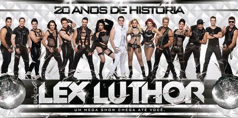 Lex Luthor  (Foto: Divulgação )