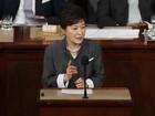 Presidente sul-coreana busca diálogo com Norte sobre parque industrial