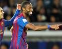 Após sair do Barcelona, Seydou Keita acerta com equipe chinesa