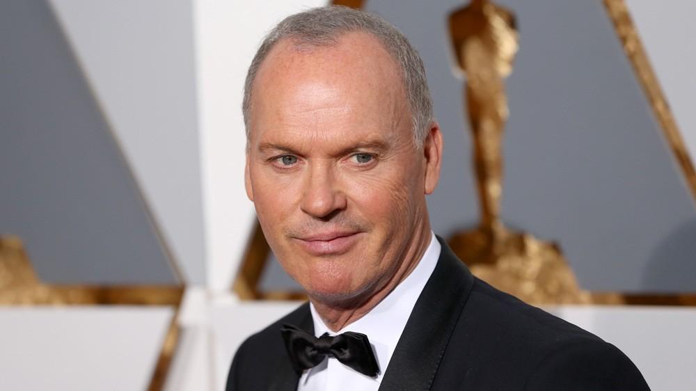 Michael Keaton (Foto: Divulgação)