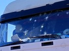 Quadrilha que atirou em delegado mantinha 8 pessoas reféns em MT