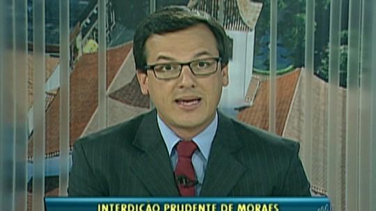 Prudente de Moraes terá trânsito interditado em Suzano