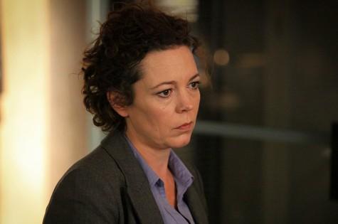 Olivia Colman em  'Broadchurch' (Foto: Divulgação)
