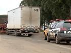 Homem e cavalo morrem após serem atropelados em Cruz Alta, no RS