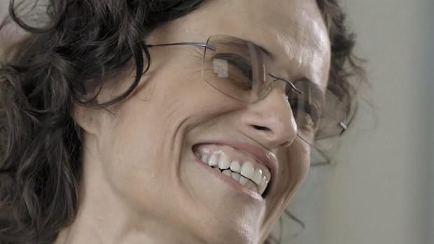 A Lei do Amor: Zélia Duncan explica música na trilha  (Divulgação/Reprodução)