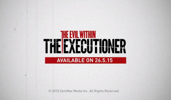 The Evil Within: novo DLC transforma game em FPS e traz vilão como protagonista (Foto: Reprodução)