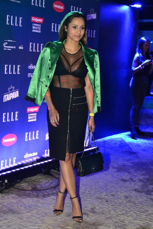 Thaíssa Carvalho (Foto: Roberto Teixeira / EGO)