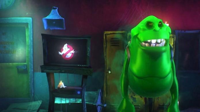Caça-Fantasmas receberão novo jogo para acompanhar o filme Ghostbusters no cinema (Foto: Reprodução/Gematsu)