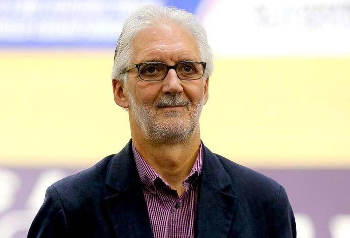 Brian Cookson presidente da federação de ciclismo (Foto: Getty Images)